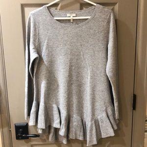 Beautiful Joie sweater-small